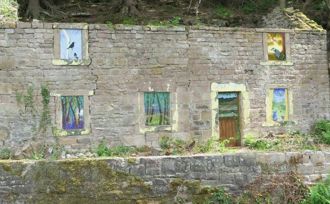 Help restore Aqueduct Cottage - buy a brick