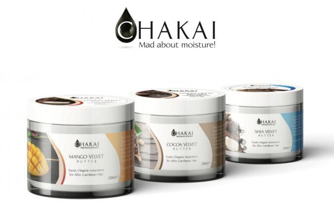 Chakai hair and skin care launch!
