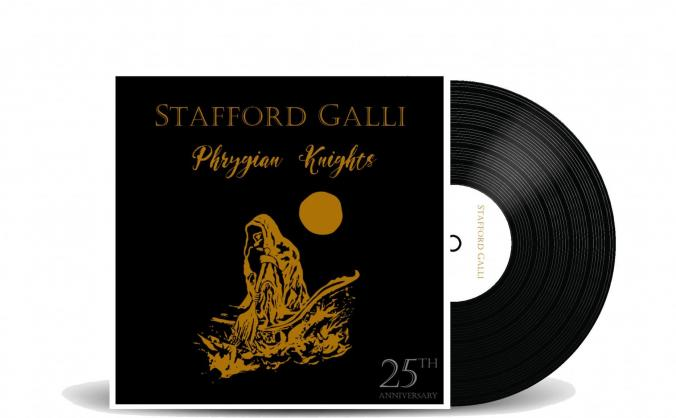 Let's get Phrygian Knights out on vinyl!