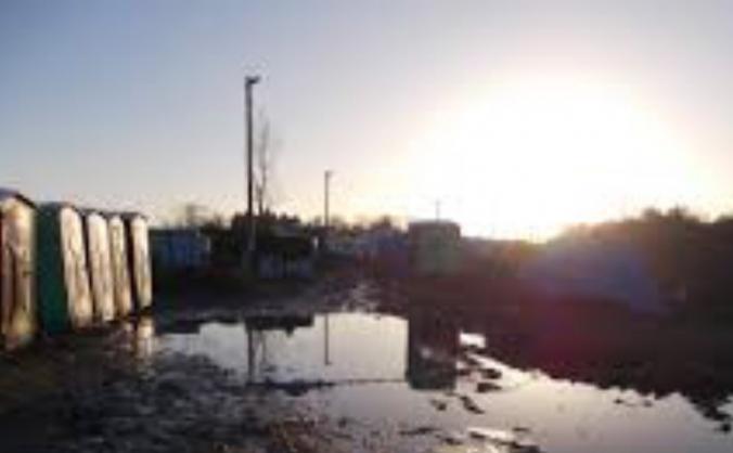 Cash for Day Trip to Calais