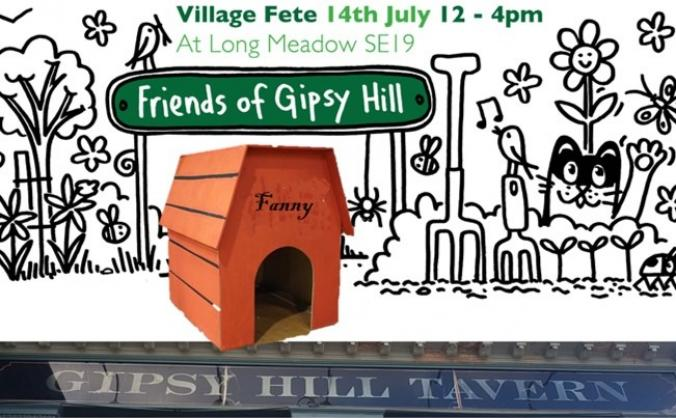 Gipsy Hill Rejuvenation Summer Sundries