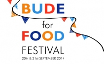 Bude For Food Festival