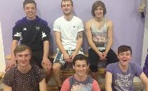 Dundee Training Camp Fundraiser