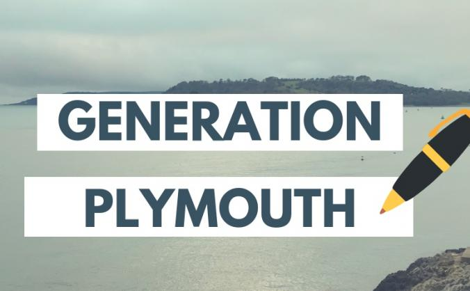 Generation Plymouth: A local youth news website