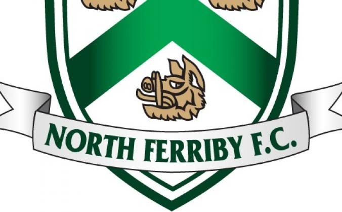 North Ferriby FC Ground Renovations Fundraiser