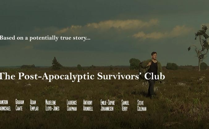 The Post-Apocalyptic Survivors' Club Feature Film