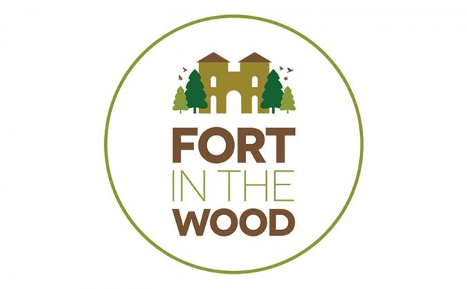 Fort In The Wood