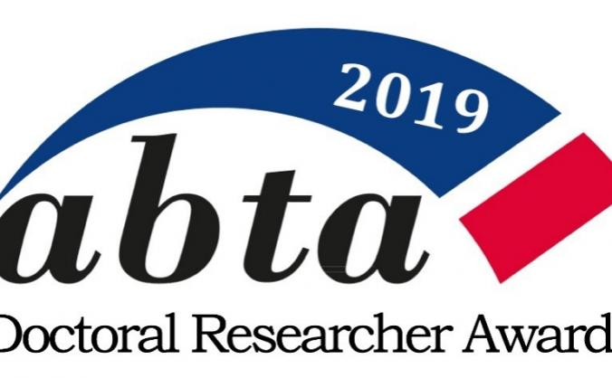 2019 Doctoral Researcher Awards (DRA)