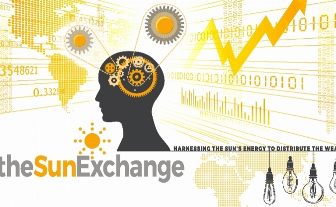 The Sun Exchange | Crowd-investing for solar energy