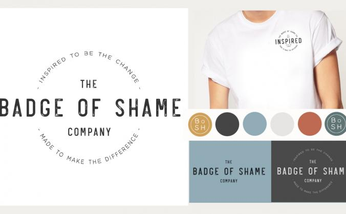The Badge of Shame Clothing Co.