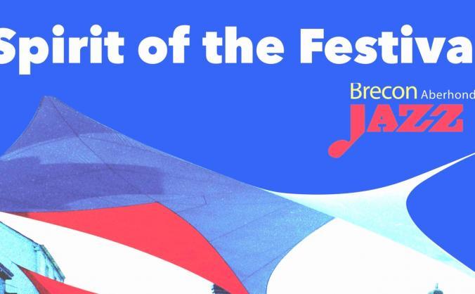 Brecon Jazz 2019 Fundraiser
