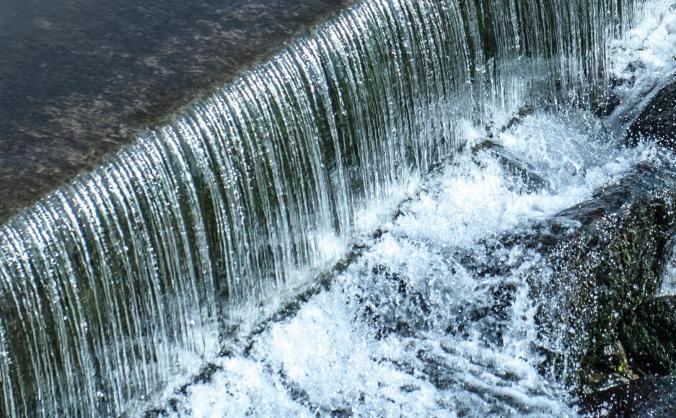 Netham Weir Hydro-Electric Scheme