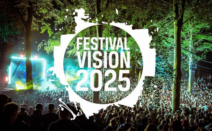 Vision:2025 - For a Sustainable Event Industry