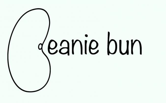 Beanie Bun - Vegan Burger Market Stall
