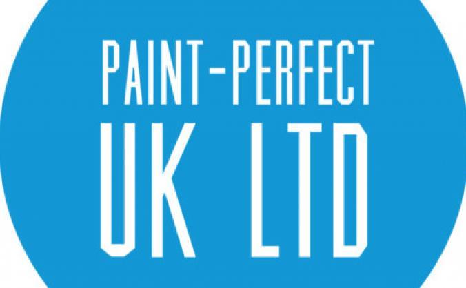 PAINT-PERFECT UK LTD
