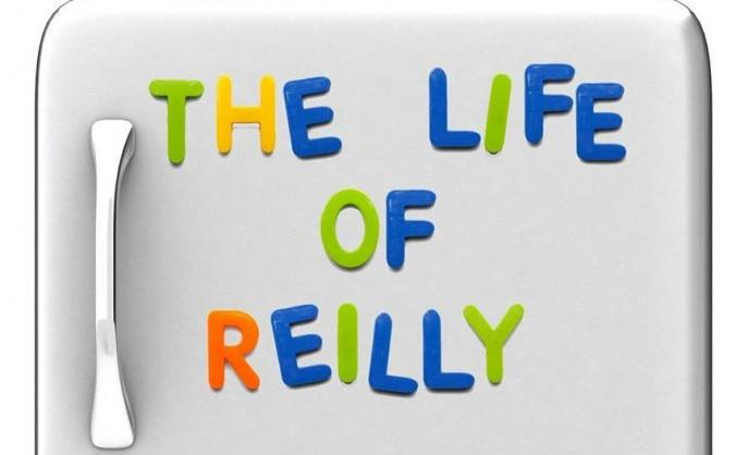 The Life of Reilly Film