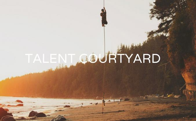 Talent Courtyard