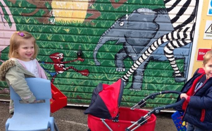 Brereton Preschool & Playgroup