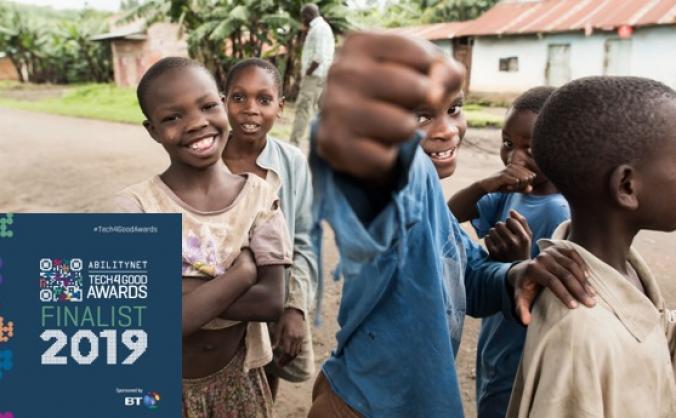 Hello World & Tech4Good - 4 digital hubs in Uganda