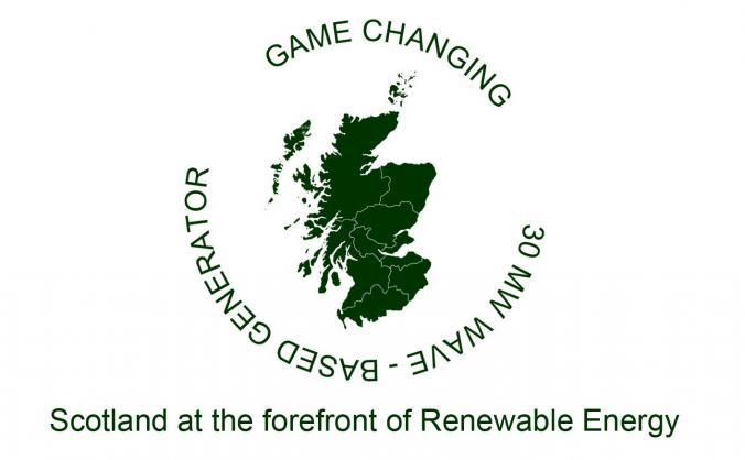 Patenting a disruptive renewable generator