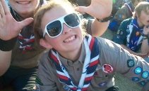 Katie's jamboree Fundraising