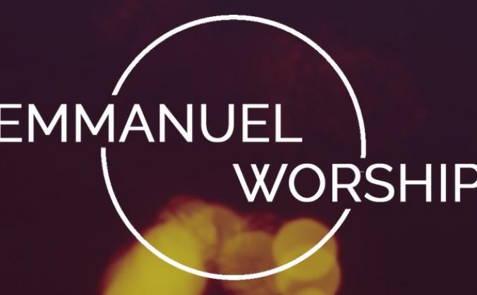 Emmanuel Worship EP