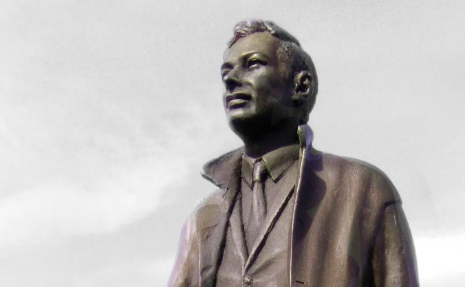 The Brian Epstein Statue Project