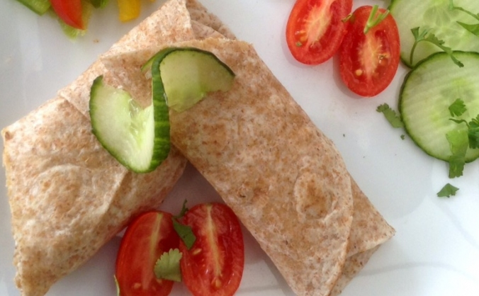 Cornish Oatcakes