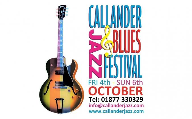 Callander Jazz and Blues Festival