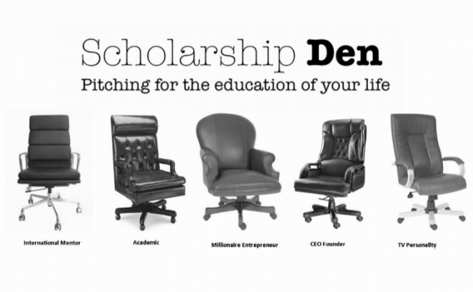Scholarship Den TV
