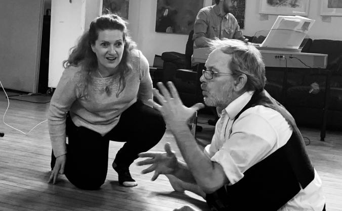Opera Meets Signdance: Breaking Down Barriers