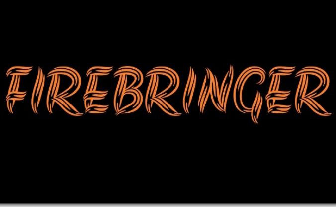 Firebringer Fundraiser