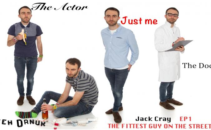JCFG takes on Derby and Manchester Fringe!