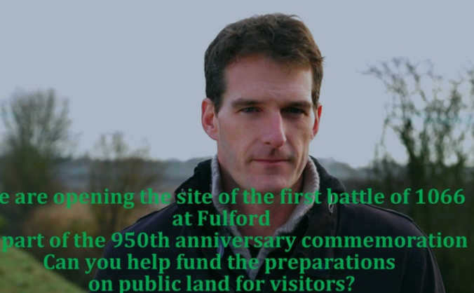 1066 Battle of Fulford