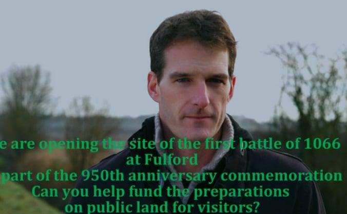 1066 Battle of Fulford