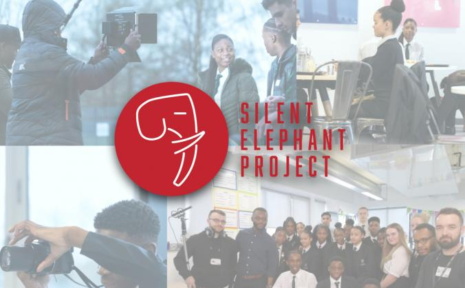 Silent Elephant Project : Short Film Workshops
