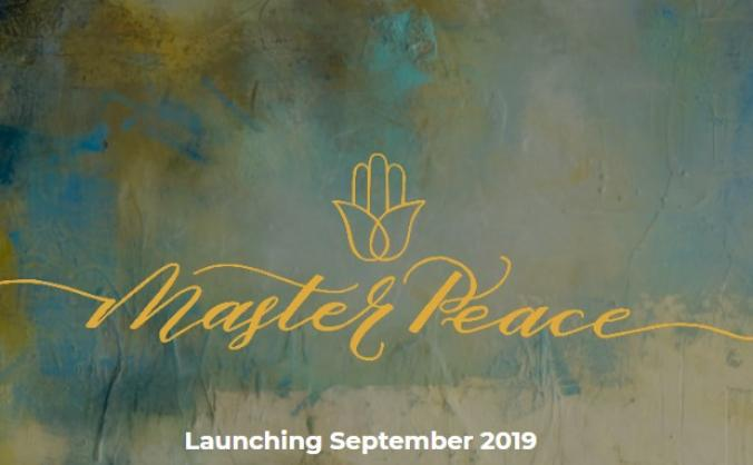 Launching MasterPeace Creative Studios!