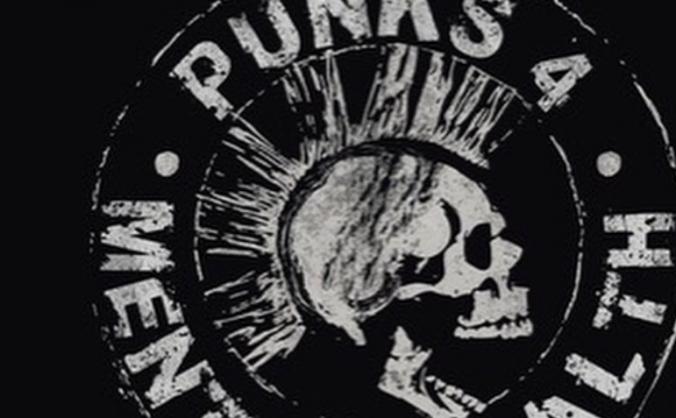 Punks 4 Mental Health