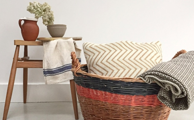 Aerende – homewares with a social conscience