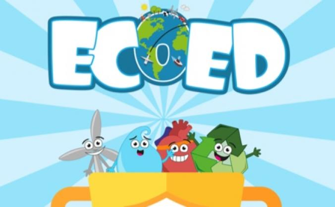 Gamifying environmental education in schools