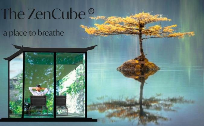 The ZenCube