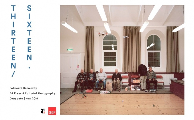 Thirteen Sixteen Exhibition