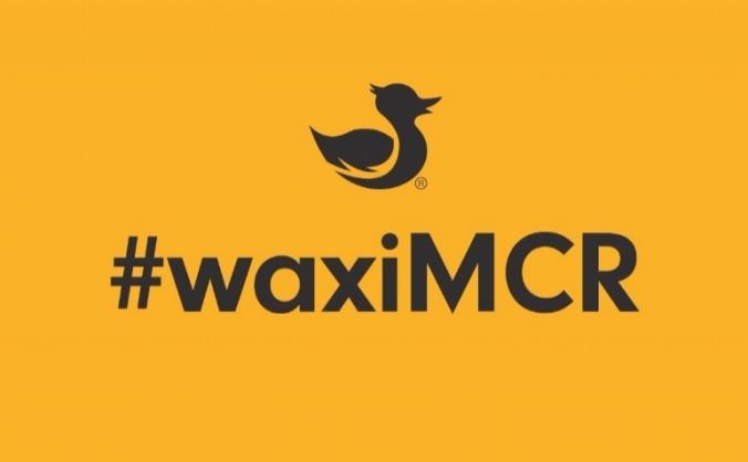 #waxiMCR