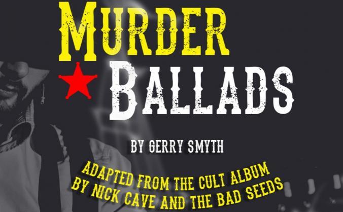 Murder Ballads at the Edinburgh Fringe 2019