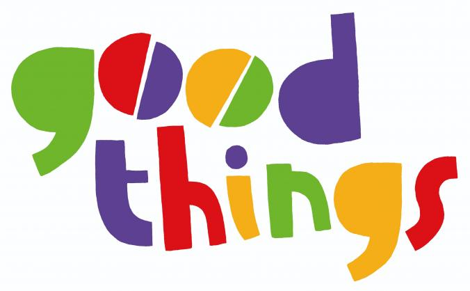 Good Things: gifts for kids that make a difference