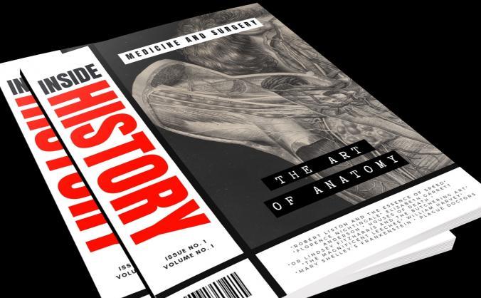 Inside History Magazine