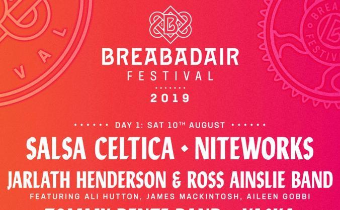 Breabadair Music & Arts Festival