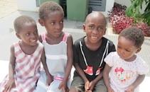 Mama Muxima Orphanage Support Fund