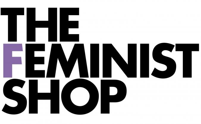 TheFeministShop.com Launch - #ForMeForHer campaign