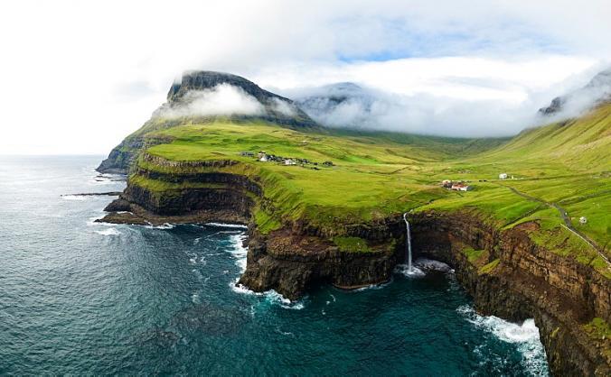 Faroe Islands Documentary